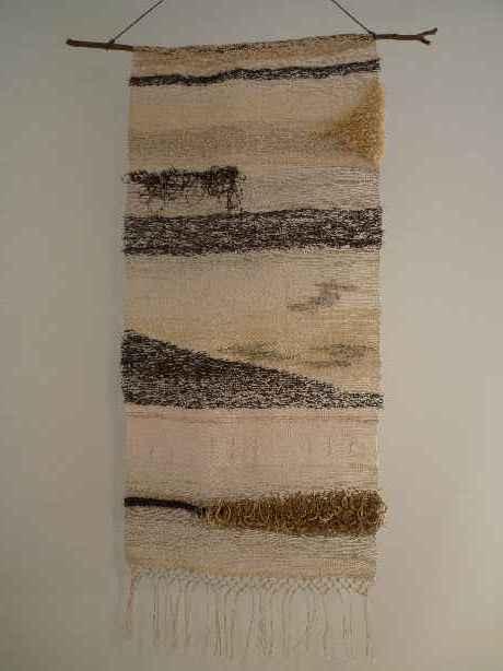 オリビエ卓上手織り作品展その6_d0156706_17155296.jpg