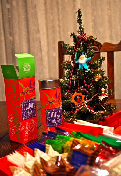 クリスマスカラー_f0170519_20464299.jpg