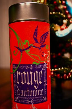クリスマスカラー_f0170519_20495962.jpg