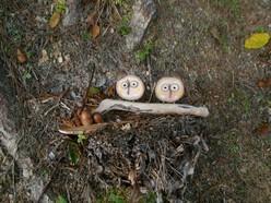 秋の学びの森はクラフトが楽しい_f0121321_12194562.jpg
