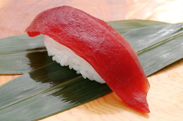 寿司は赤身がいい_b0175635_13444247.jpg