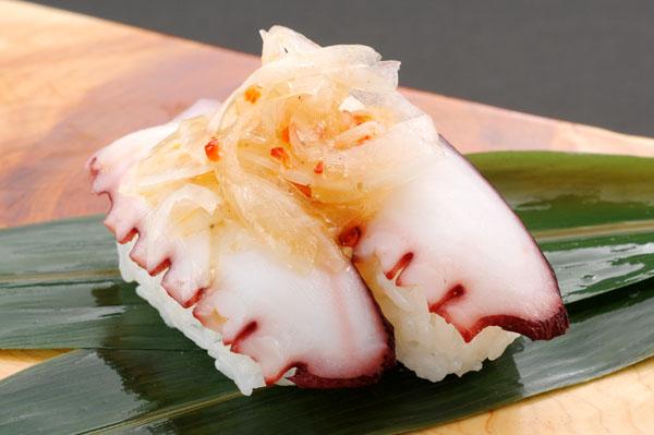 寿司は赤身がいい_b0175635_13451946.jpg
