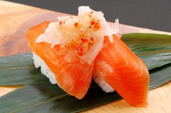 寿司は赤身がいい_b0175635_1345347.jpg