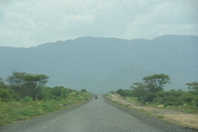 エチオピア(31) ジンカ到着_c0011649_0303022.jpg