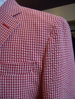 """""""夏のジャケット"""" 【Modern Savile Row】 おっしゃれ~編_c0177259_224418.jpg"""