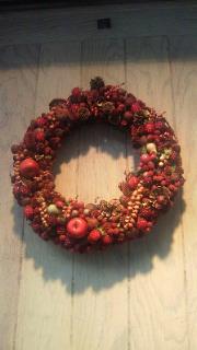 クリスマスまで後1ヶ月♪_f0221666_15593850.jpg