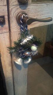 クリスマスまで後1ヶ月♪_f0221666_15595593.jpg