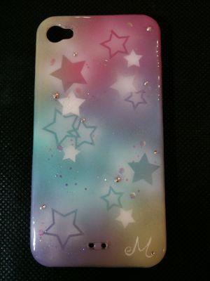 iPhoneケース☆デコ_a0158476_1421466.jpg