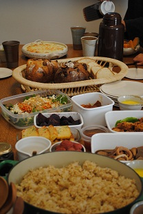 THの会~坂本龍馬が生きていたら食べさたい料理~_a0163282_23154649.jpg