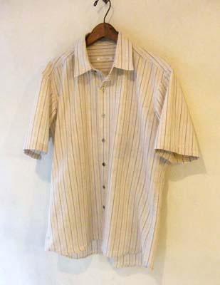 Satoshi/メンズシャツ (セミオーダー)_b0199696_16203266.jpg