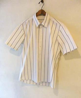 Satoshi/メンズシャツ (セミオーダー)_b0199696_16223920.jpg