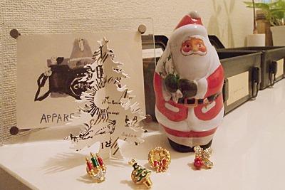 Christmas greetings 11月26 日(金)2470_b0069507_3383810.jpg