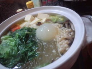 鍋会☆_a0139911_19322510.jpg
