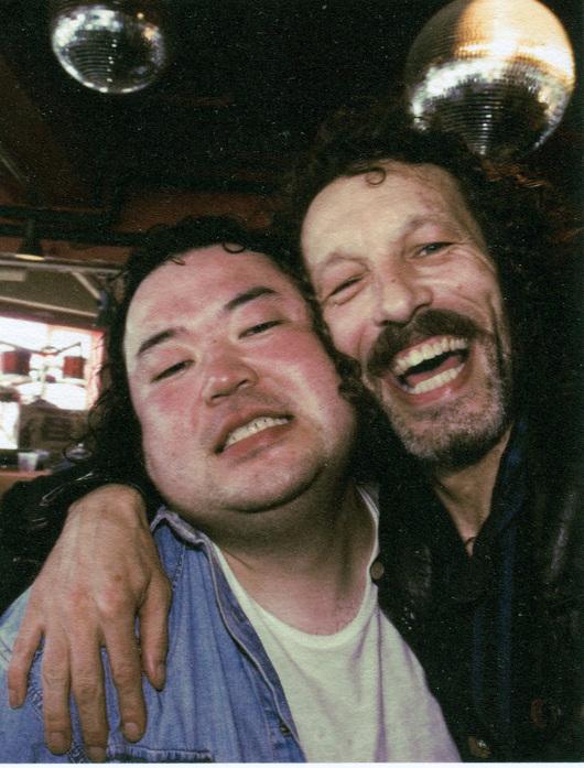 冬の江の島花火大会&DJ HARUKA RELEASEPARTYz_d0106911_333657.jpg