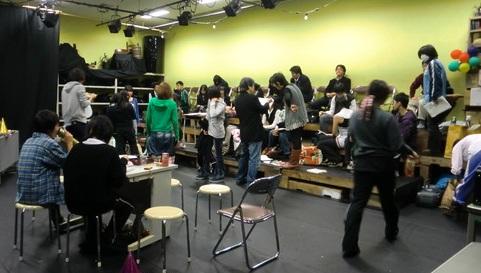 ■2010.11/27(土)後期3回目・浦和北高と演出研_a0137817_2271483.jpg