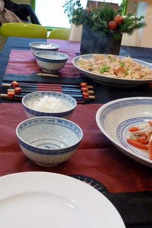 料理教室・・・おこげなど_f0141419_653856.jpg