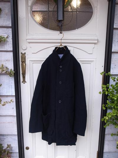 ウールとリネンのコート。_a0113127_13595616.jpg