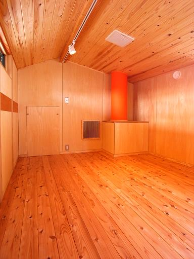 Sさんの家 完成(4)_a0039934_1651820.jpg