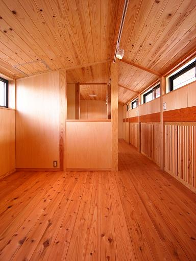 Sさんの家 完成(4)_a0039934_16583911.jpg