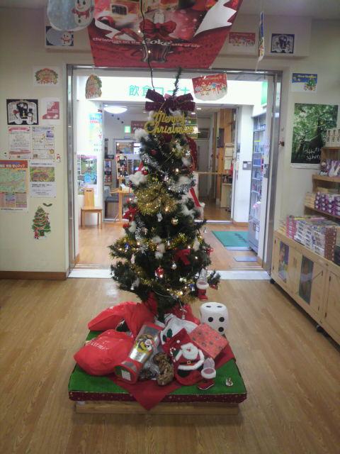 クリスマスバージョン!_b0206037_14125031.jpg
