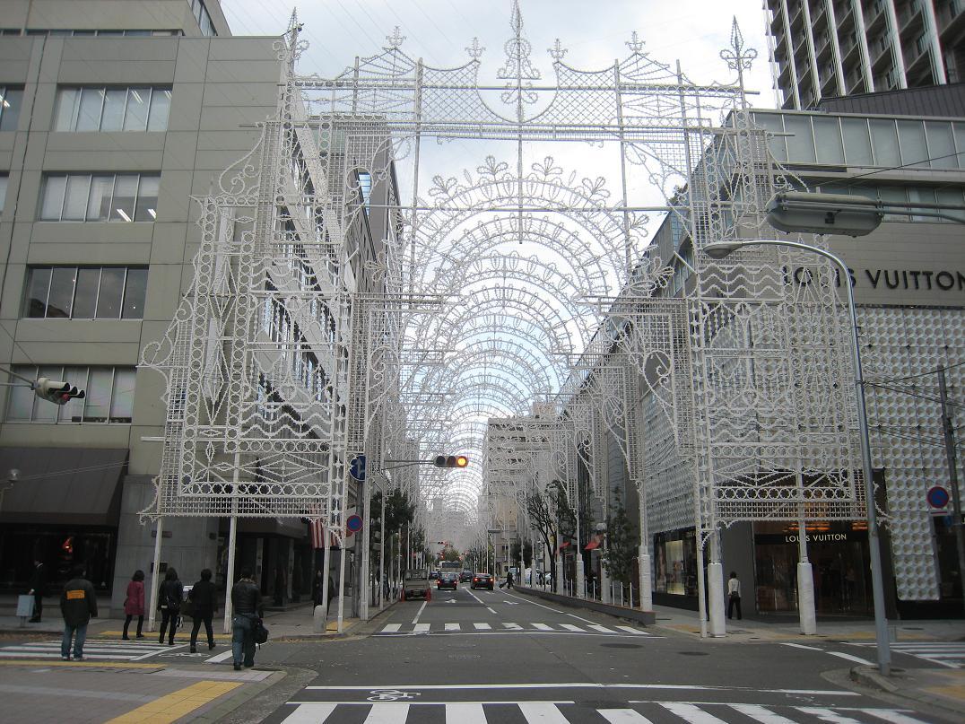 神戸ルミナリエ_f0205367_1634135.jpg