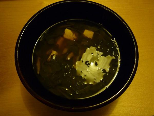 韓国 ソウル : 「バル」の寺刹飲食コース その2_e0152073_16522156.jpg