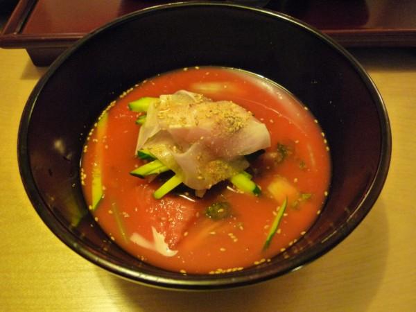 韓国 ソウル : 「バル」の寺刹飲食コース その2_e0152073_16522376.jpg