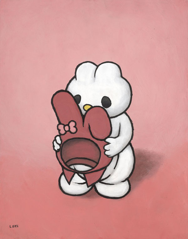 My Life, My Melody by Luke Chueh_c0155077_18211381.jpg