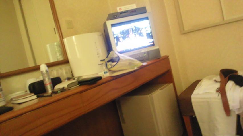 湘南台第一ホテル_d0092901_201325.jpg