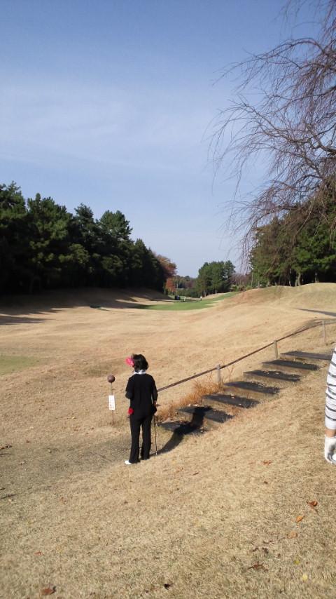 小田急藤沢ゴルフデビュー戦_d0092901_2162441.jpg