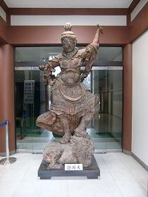 二天門 (浅草寺ツアー⑩)_c0187004_13524524.jpg
