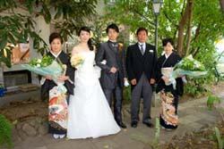 ウエルカム・ボード〈式当日〉☆_f0143412_22491382.jpg