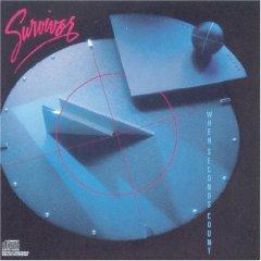 Survivor 「When Seconds Count」 (1986)_c0048418_10154462.jpg