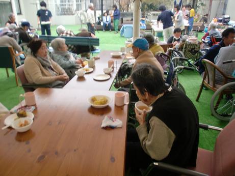 収穫祭。_e0164724_177860.jpg