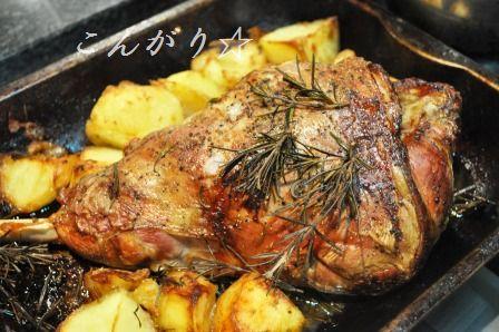 豚ひき肉とレタスのザーサイ炒め_d0104926_1463964.jpg
