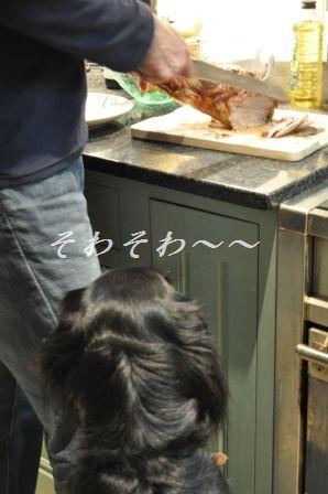 豚ひき肉とレタスのザーサイ炒め_d0104926_1474790.jpg