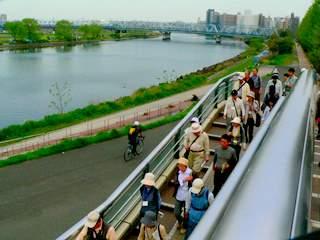 川崎いまむかし―歩いて学ぶ地域の歴史 講座風景_e0211937_16454394.jpg