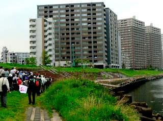 川崎いまむかし―歩いて学ぶ地域の歴史 講座風景_e0211937_164999.jpg