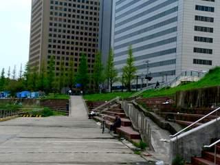 川崎いまむかし―歩いて学ぶ地域の歴史 講座風景_e0211937_16503449.jpg