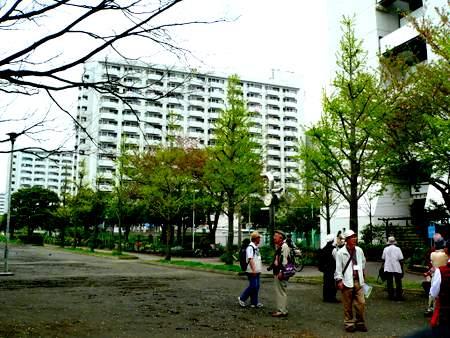 川崎いまむかし―歩いて学ぶ地域の歴史 講座風景_e0211937_16525154.jpg