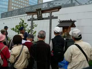 川崎いまむかし―歩いて学ぶ地域の歴史 講座風景_e0211937_1721084.jpg