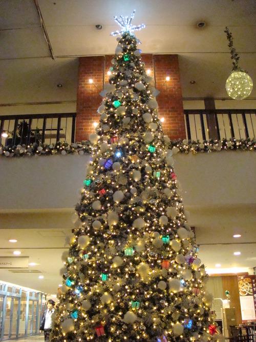 クリスマスまで約1ヶ月_b0097645_1222122.jpg