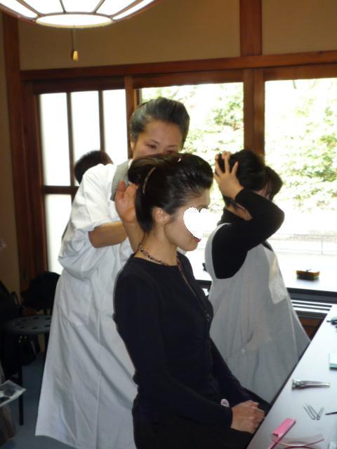 加藤ますえさん・新型ヘアスタイル講習会。_f0181251_16375791.jpg