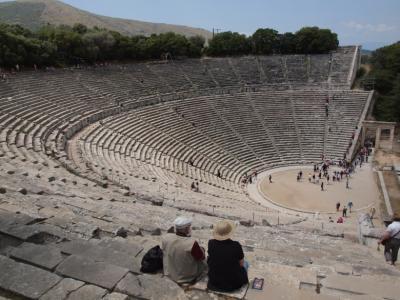 古代ギリシャの医療施設_d0069964_2255042.jpg