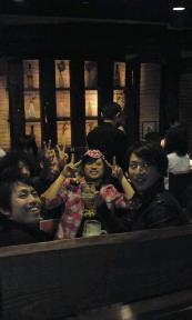 ツアー終わっちまったぜ〜〜〜いぃぃぃ。。。orz_c0190968_1823891.jpg