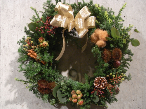 クリスマスの小物_c0173978_0403416.jpg