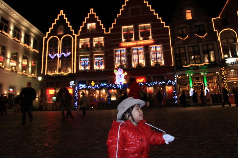 クリスマスマーケット狩り 初陣_c0187779_6102667.jpg