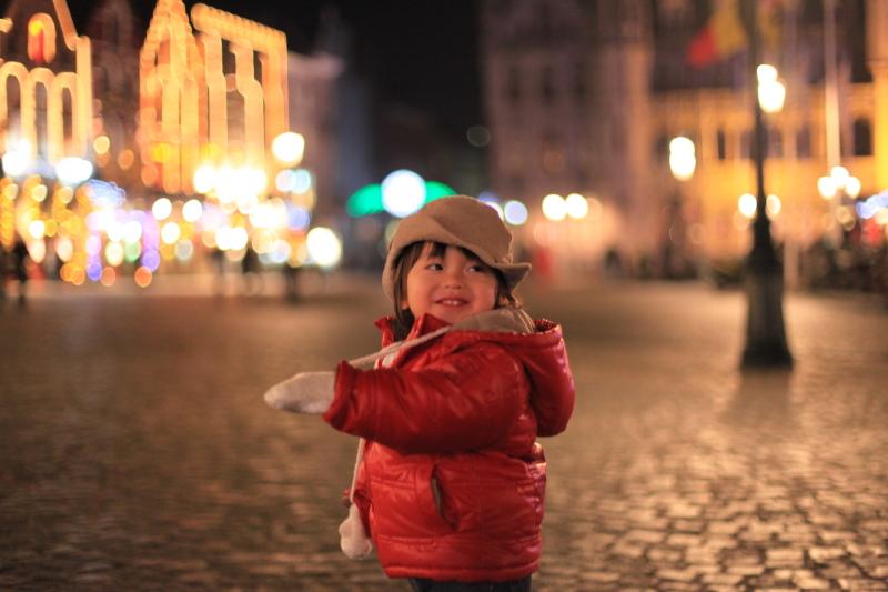 クリスマスマーケット狩り 初陣_c0187779_612686.jpg