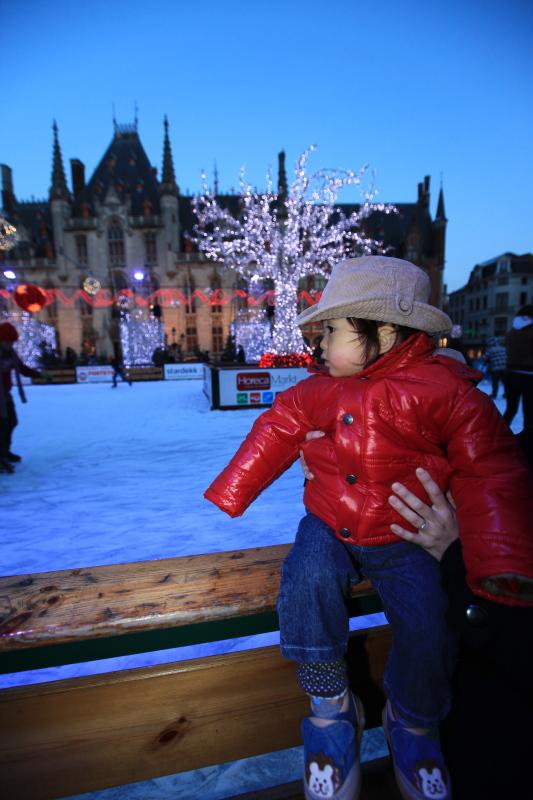 クリスマスマーケット狩り 初陣_c0187779_675789.jpg
