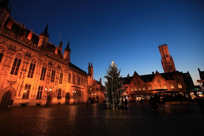 クリスマスマーケット狩り 初陣_c0187779_694858.jpg